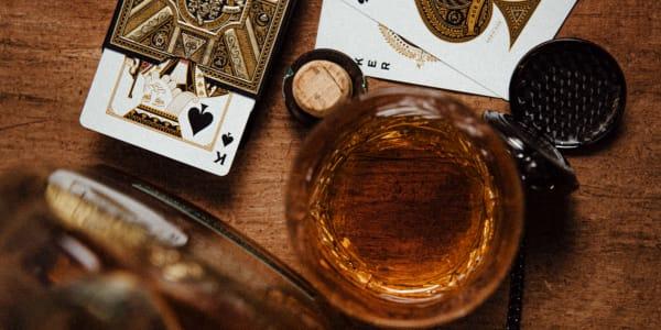 Introduktionen av AI i Poker: New Era of Gambling