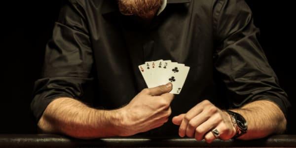 De bästa pokerturneringssidorna online